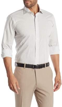 Peter Millar Desert Dot Regular Fit Shirt