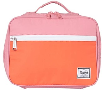 Herschel Kids Pop Quiz Lunch Box (Little Kids/Big Kids)