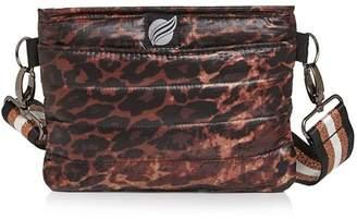 Think Royln Chelsea Leopard-Print Convertible Belt Bag