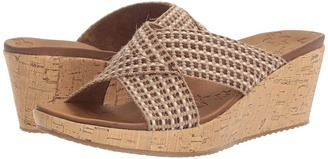 SKECHERS - Beverlee - Delighted Women's Shoes $49 thestylecure.com