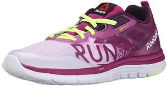 Reebok Women's Zquick Soul GP Running Shoe