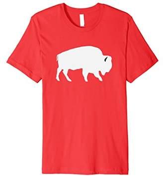 Buffalo David Bitton Fitted T-Shirt
