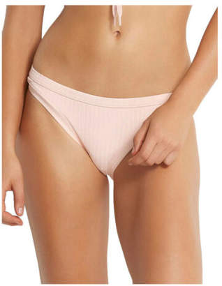 Seafolly NEW Hipster Bikini Bottoms Rose