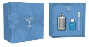 Prada L'Homme L'au Father's Day Gift Set