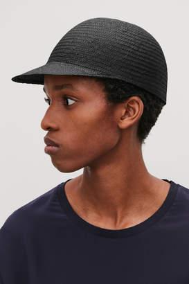Cos STRAW CAP