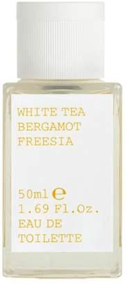 Korres Whitetea Bergamot Fragrance
