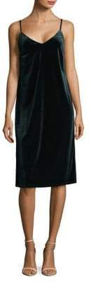 Sanctuary Velvet Dress