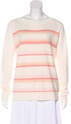 Loro Piana Cashmere Striped Sweater