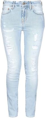 PRPS Denim pants - Item 42759608RI