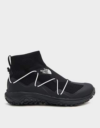 The North Face Black Box SIHL Mid Hiking Sneaker