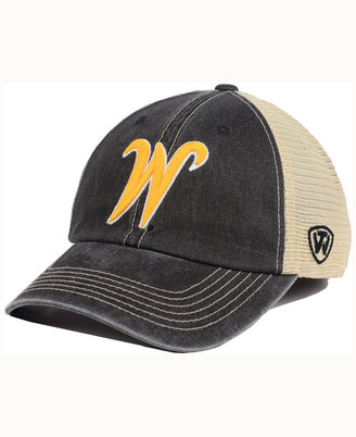 Top of the World Wichita State Shockers Ncaa Youth Wickler Mesh Cap $19.99 thestylecure.com