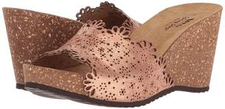 Spring Step Doilie Women's Shoes