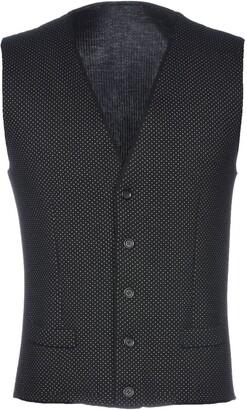 Dolce & Gabbana Vests - Item 49385412LG