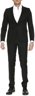 Brian Dales Suit Suits Men