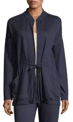 Natori Zen Loungewear Topper