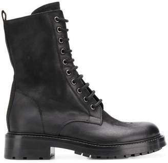 Strategia Boston boots