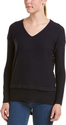 Vince Camuto Two Sweater Top