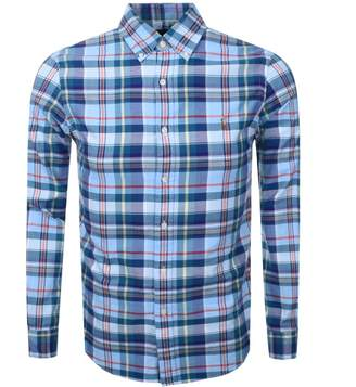 55984581a Ralph Lauren Mens Check Shirt - ShopStyle UK