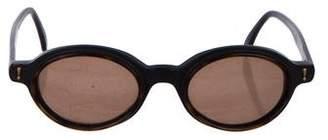 JOOP! Acetate Round Sunglasses