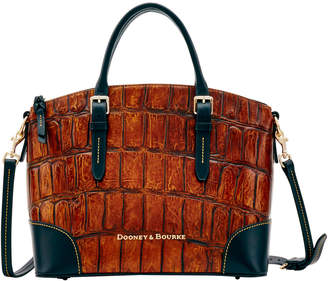 Dooney & Bourke Covington Domed Satchel