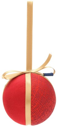 Rubelli Vanity Medium Christmas Ball Ornament