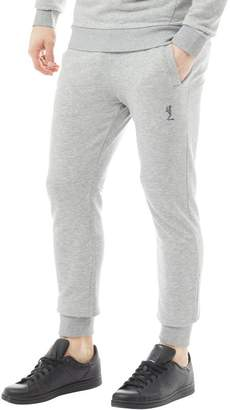 Religion Mens Core Sweat Pants Grey Marl