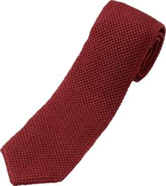 Brunello Cucinelli Knit Tie