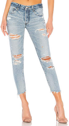 Moussy Vintage Creston Tapered Jean