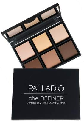 Palladio Definer Contour & Highlight Palette