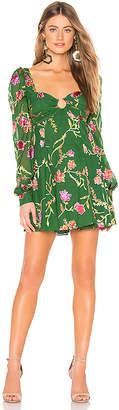 Lovers + Friends Marcella Mini Dress
