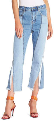 Sass & Bide A Band And Beads Jean