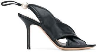 Nicholas Kirkwood Delfi sandals