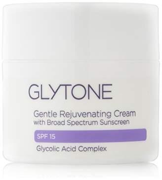 Glytone Gentle SPF 15 Rejuvenating Cream
