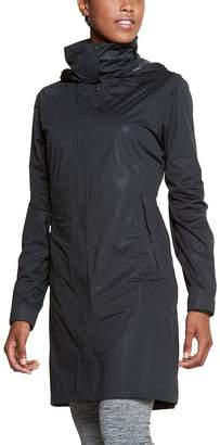 Toad&Co Overshadow Hooded Trench - Women's