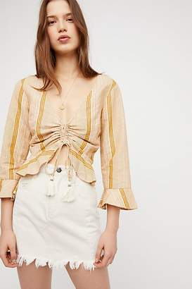 The Endless Summer Young Love Top