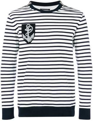 Balmain nautical sweater