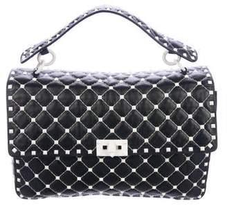 Valentino Large Rockstud Spike Bag