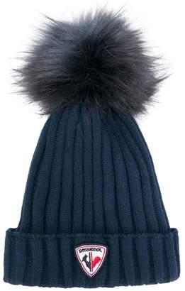 Rossignol pom pom hat