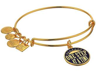 Alex and Ani Charity By Design - One Step Bangle