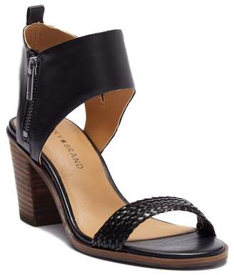 Lucky Brand Kenyyan Ankle Cuff Sandal