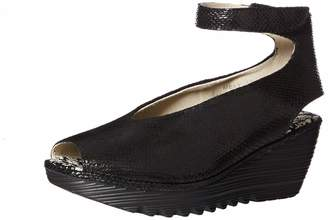 Bernie Mev. Women's Bernie Mev, Mely Wedge sandals 3.6 M