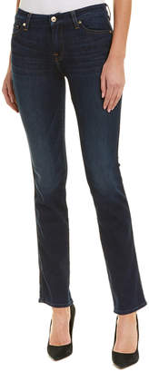 7 For All Mankind Seven 7 Kimmie Josslyn Straight Leg
