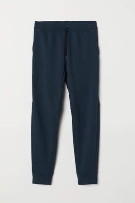 H&M Sports Joggers - Blue
