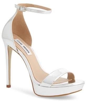 Steve Madden Starlet Platform Sandal (Women)