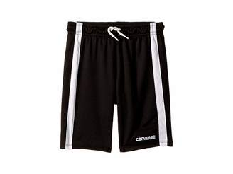 Converse Chevron Vent Mesh Shorts (Toddler/Little Kids)