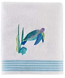 SKL Home Watercolor Ocean Bath Towel Collection