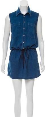 Mother Mini Dress