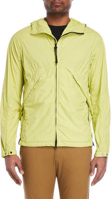 C.P. Company Evening Primrose Goggle Windbreaker