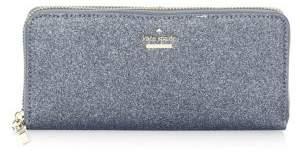 Kate Spade Lindsey Glitter Wallet