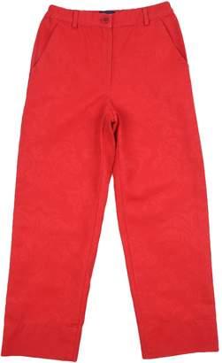Simonetta Mini Casual pants - Item 36965683IL